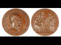 Medaile Numismatika prodej a výkup