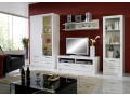 Skvělé ceny - nábytek SRN - vysoký lesk