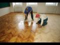 Podlahov� krytiny d�ev�n� plovouc� podlahy koberce Liberec.