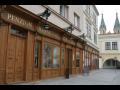 Restaurace s pivovarem, penzionem a hotelem v Krom���i