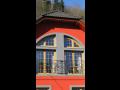 Francouzská okna od spol. Vekra - okna začínající u podlahy