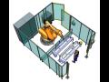 Off-line simulace robotických pracovišť – snížení nákladů a rizik