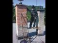 Revize spalinových cest v rodinných domech Opava, Bruntál