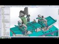 Projekce a výroba strojů pro průmysl, JCEE, s.r.o.