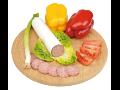 Čerstvé vepřové a hovězí maso, masné výrobky, uzeniny, uzenářská výroba Rakovník