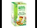 Výroba prodej bylinné čaje přírodní doplňky stravy Ústí nad Orlic