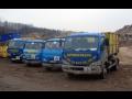 Odvoz odpadu a suti pro jednotlivce i velké firmy