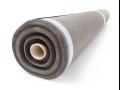 Izolace střechy - hydroizolační střešní fólie EPDM, izolační pásy, parozábrany