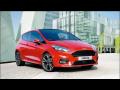 Ford uvedl na trh nový automobil Ford Fiesta, který nyní zakoupíte za výhodnou cenu