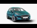 Nový Ford Fiesta s prodlouženou zárukou