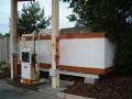 Provoz čerpací stanice, prodej pohonných hmot Nahořany nad Metují