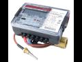 Ultrazvukový kompaktní měřiče teplaSMARTm UKMT