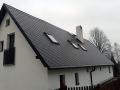 Střechy na klíč, komplexní dodávka nových a rekonstrukce starších střech, Kaplice