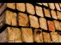 Pila Nová Pec, pilařská výroba, kulatina, dřevo na topení, masiv