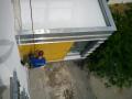 Výškové mytí budov Plzeň