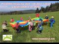 Lesní mateřská škola - soukromá školka pro děti od 3 let