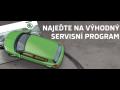 Autoservis vozů značky Škoda - profesionální opravy a údržba Vašeho vozu