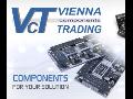Jističe Carling Technologies od společnosti VIENNA-COMPONENTS-TRADING s.r.o.