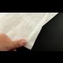 Papírové pytle - bílé a hnědé s barevným potiskem, s PE vložkou odolné proti vlhkosti