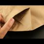 Papírové pytle - bílé a hnědé s barevným potiskem
