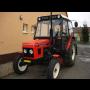 Prodej, renovace a servis traktorů Zetor