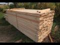 Stavební, konstrukční řezivo z pily - výroba na zakázku, prodej