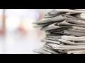 Výkup papíru Teplice za příznivé ceny