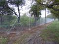 Odolné silno pozinkované pletivo na oploteniu náročných terénov, predaj Česká republika