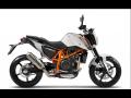 S motocyklem značky KTM DUKE od autorizovaného brněnského prodejce vám zážitky neuniknou