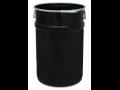 Ocelové sudy, kovové obaly pro pevné, kapalné i sypké látky, výroba