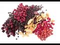 Eshop ořechy, kešu, mandle natural, pražené, mrazem sušené ovoce