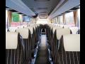 Spolehlivá autobusová doprava