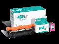 Stavte na kvalitu a nakupujte tonerové a atramentové kazety značky ABEL