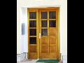 VEKRA, plastové, dřevěné a hliníkové vchodové dveře.