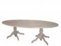 Truhlářství, zakázková výroba nábytku z masivu, stoly, židle, okres Semily