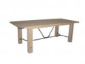 Stoly jídelní, konferenční stolky, teakové stoly, truhlářská výroba