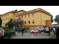 Základní škola Straškov - Vodochody, okres Litoměřice, příspěvková organizace