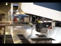 KORAMEX a. s., svařování, zpracování plehu, CNC obrábění