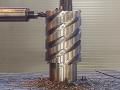 KORAMEX a. s., frézování, vrtání, soustružení CNC stroji