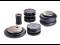 Pneumatické systémy a komponenty od spolehlivých výrobců nejenom z Jihlavy