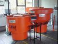 Dendera a.s., povrchová úprava kovových materiálů, omílání, lakování, zinkování, komaxitování