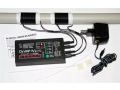 Elektrický změkčovač vody  Dr.Vap IV Family na 230V  pro myčky, pračky, ...