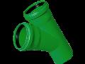 Kanalizační trubky a tvarovky KG 2000 Polypropylen