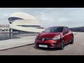 Nový Renault Clio - prostorný a ergonomický městský vůz, prodej