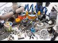 Prodej náhradních dílů, autopříslušenství na nákladní vozidla Liaz, Tatra, Avia