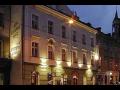 Hotel Colloseum, ubytovat v centru města Prahy s domácími mazlíčky