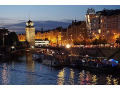 našem Hotelu Colloseum TRANS LINK MANAGEMENT s.r.o., Praha 2, ubytování ve dvoulůžkových pokojích či studiu