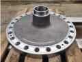 Výroba odlitků, svářenců a kovových strojních součástí na NC nebo CNC strojích