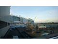 Námořní kontejnerová přeprava technologických celků a těžkých nákladů