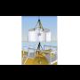 Moderní a přesné laserové skenování budov - tvorba 3D modelů budov a fasád